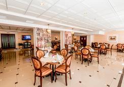 谢列梅特斯基公园酒店 - 莫斯科 - 餐馆