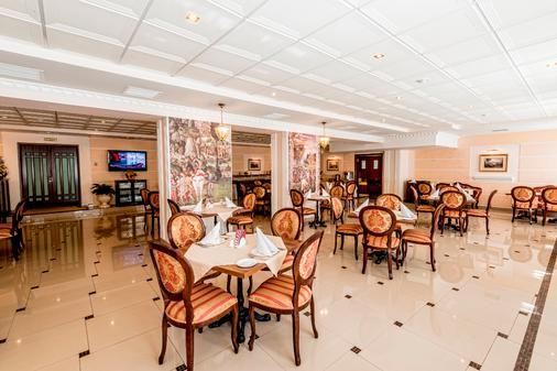 斯何瑞梅特弗斯克公园-酒店 - 莫斯科 - 餐馆