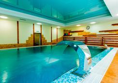 谢列梅特斯基公园酒店 - 莫斯科 - 游泳池