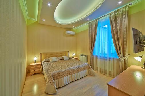 谢列梅特斯基公园酒店 - 莫斯科 - 睡房