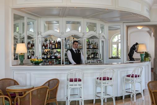 皇家大酒店 - 索伦托 - 酒吧
