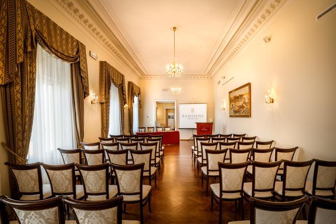 科瓦内尔雷米森高级酒店 - 奥帕提亚 - 会议室