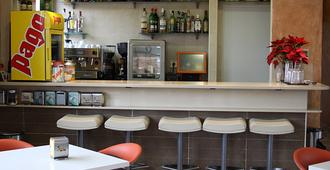 劳斯考罗纳尔斯旅馆 - 马德里 - 酒吧