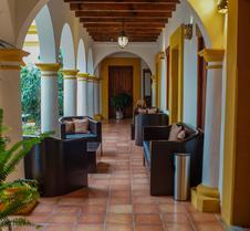 卡萨玛格丽塔酒店