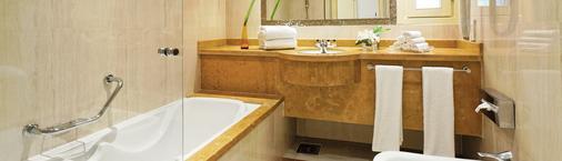 开罗金字塔酒店 - 开罗 - 浴室