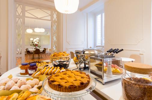 热那亚酒店 - 热那亚 - 食物