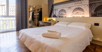 热那亚民宿酒店 - 热那亚 - 睡房