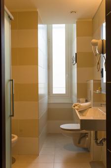 热那亚酒店 - 热那亚 - 浴室