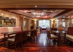 西恩西比尔酒店 - 丁格尔 - 餐馆