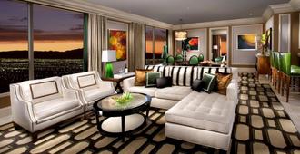 百乐宫酒店 - 拉斯维加斯 - 休息厅