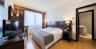 安巴夏特利酒店 - 威尼斯 - 睡房