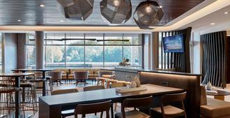 圣地亚哥卡尔斯巴德万豪春季山丘套房酒店 - 卡尔斯巴德 - 餐馆