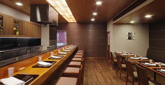 大阪新阪急酒店 - 大阪 - 餐馆