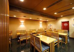 Hotel New Hankyu Osaka - 大阪 - 餐馆