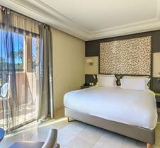 巴塞罗棕榈酒店