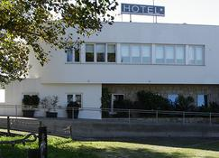 石桥酒店 - 维亚纳堡 - 建筑