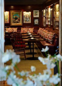 拉普拉亚迦密酒店 - 卡梅尔海 - 酒吧