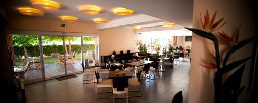 Ahotel酒店 - 卢布尔雅那 - 酒吧