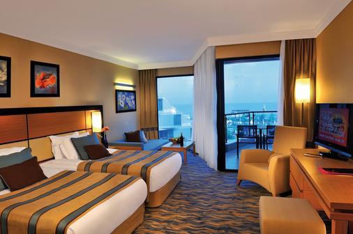 苏塞茜豪华度假酒店 - 贝莱克 - 睡房