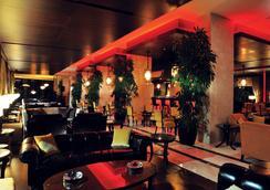 苏塞茜豪华度假酒店 - 贝莱克 - 餐馆