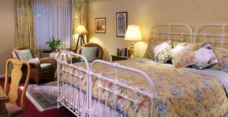 景观道路酒店 - 杰克逊 - 睡房