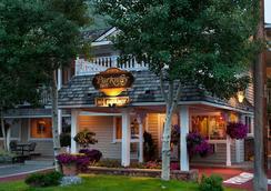 景观道路酒店 - 杰克逊 - 户外景观