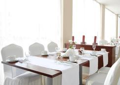 金沙希尔顿瓦尔纳双树酒店 - Varna - 餐馆