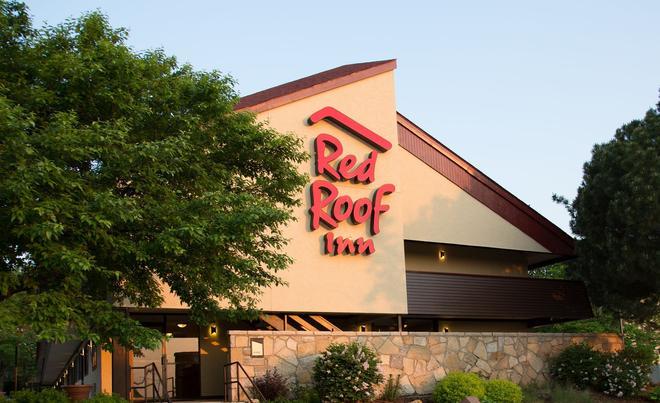 麦迪逊红顶酒店 - 麦迪逊 - 建筑
