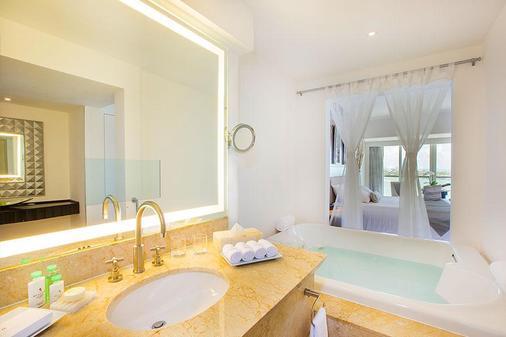 坎昆勒布朗温泉度假村 - 坎昆 - 浴室