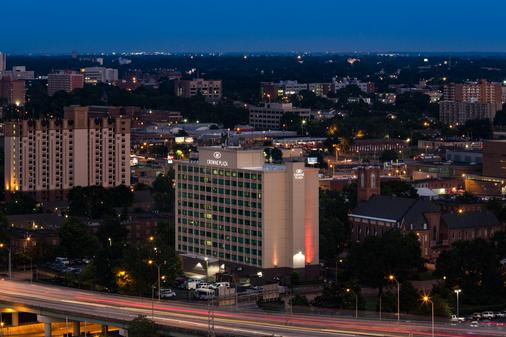 孟菲斯市中心皇冠假日酒店 - 孟菲斯 - 建筑