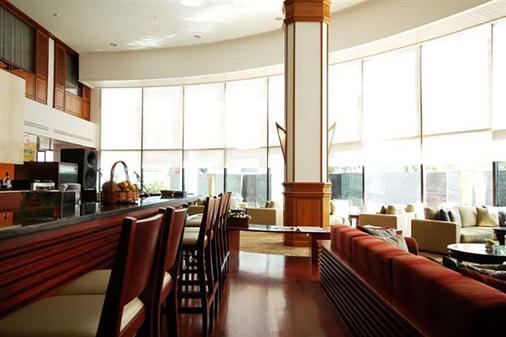 老挝广场酒店 - 万象 - 酒吧