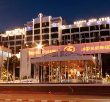 老挝广场酒店