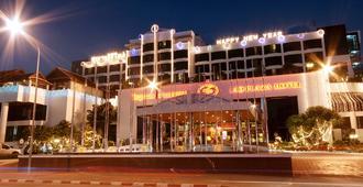 老挝广场酒店 - 万象