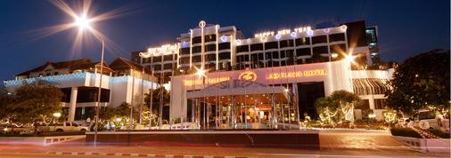 老挝广场酒店 - 万象 - 建筑