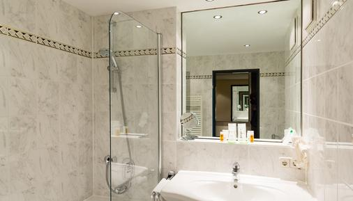 慕尼黑欧洲酒店 - 慕尼黑 - 浴室