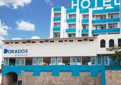 Dorados Acapulco - 阿卡普尔科 - 建筑