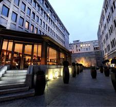 意大利阿里戈罗金宫酒店