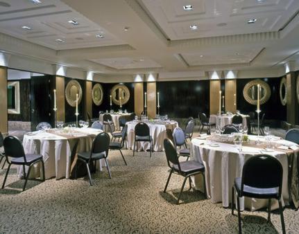意大利阿里戈罗金宫酒店 - 都灵 - 宴会厅