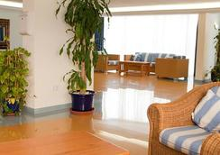 Hotel Playasol Maritimo - 伊维萨镇 - 大厅