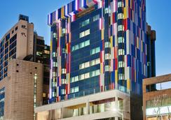 首尔故宫精品酒店 - 首尔 - 建筑