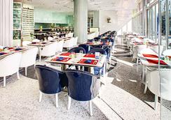 首尔故宫精品酒店 - 首尔 - 餐馆
