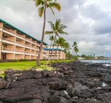 夏威夷雷恩科纳礁酒店