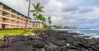 夏威夷雷恩科纳礁酒店 - 科纳
