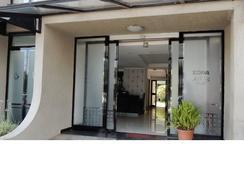 Edna Addis Hotel - Addis Ababa - 户外景观