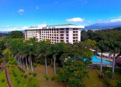 巴塞罗圣何塞帕拉西奥酒店 - 圣荷西 - 建筑