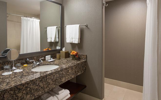 波特兰派拉蒙特酒店 - 波特兰 - 浴室