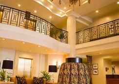 波特兰派拉蒙特酒店 - 波特兰 - 大厅