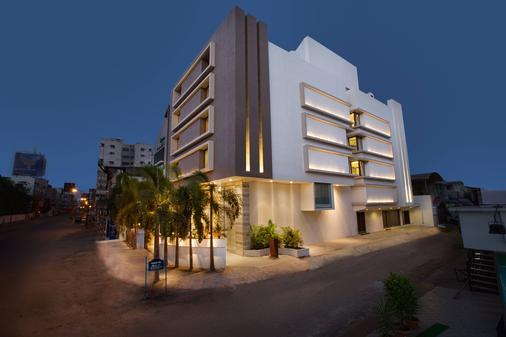 比兹酒店 - 拉杰果德 - 建筑