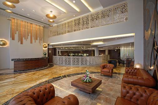 比兹酒店 - 拉杰果德 - 柜台