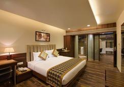 比兹酒店 - 拉杰果德 - 睡房